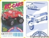 (M) Top Trumps *FX Schmid 1996* RC-CARS