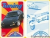 (M) Top Trumps *FX Schmid 1991* Tuning