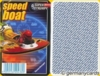 (M) Top Trumps *Ravensburger 2001* speed boat