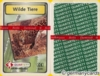 (M) Top Trumps *Berliner 1997* Wilde Tiere
