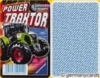 (M) Top Trumps *Ravensburger 2009* POWER TRAKTOR
