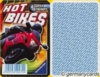 (M) Top Trumps *Ravensburger 2009* HOT BIKES