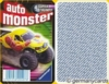 (M) Top Trumps *Ravensburger 2003* auto monster
