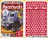(S) Quartett Kartenspiel *ASS 2009* Racetrucks