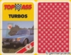 (B) Top Trumps *ASS 1983* TURBOS