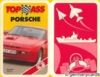 (B) Top Trumps *ASS 1981* PORSCHE
