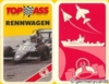 (B) Top Trumps *ASS 1981* RENNWAGEN