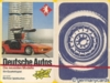 (B) Top Trumps *Berliner 1976* Deutsche Autos