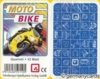 (M) Top Trumps *NSV 2002* MOTO BIKE