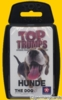 (B) Top Trumps *Winning Moves 2007* HUNDE