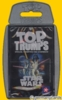 (B) Top Trumps *Winning Moves 2007* STAR WARS IV-VI