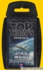 (B) Top Trumps *Winning Moves 2006* STAR WARS RAUMSCHIFFE