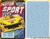 (M) Top Trumps *Ravensburger 2009* MOTOR SPORT