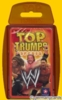 (B) Top Trumps *Winning Moves 2009* WWE WRESTLING