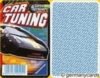 (M) Top Trumps *Ravensburger 2009* CAR TUNING