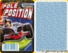 (M) Top Trumps *Ravensburger 2009* POLE POSITION