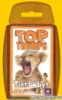 (B) Top Trumps *Winning Moves 2009* Tierbabys