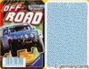 (M) Top Trumps *Ravensburger 2009* OFFROAD