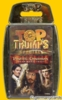 (B) Top Trumps *Winning Moves 2006* PIRATES OF THE CARIBBIEN DEAD MAN'S CHEST