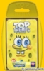 (B) Top Trumps *Winning Moves 2009* SpongeBob SCHWAMMKOPF