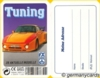 (M) Top Trumps *FX Schmid 1996* Tuning
