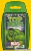 (B) Top Trumps *Winning Moves 2003* COMIC HEROES 2
