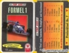 (M) Top Trumps *ASS 1996* FORMEL 1