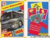 (M) Top Trumps *ASS 1993* Luxus Wohnmobile