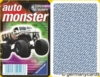 (M) Top Trumps *Ravensburger 2002* auto monster