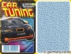 (M) Top Trumps *Ravensburger 2010* CAR TUNING