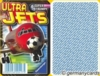 (M) Top Trumps *Ravensburger 2010* ULTRA JETS
