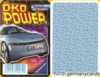 (M) Top Trumps *Ravensburger 2010* ÖKO POWER