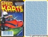 (M) Top Trumps *Ravensburger 2010* SPEED KARTS