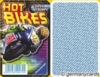 (M) Top Trumps *Ravensburger 2010* HOT BIKES