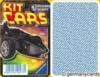 (M) Top Trumps *Ravensburger 2010* KIT CARS