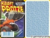 (M) Top Trumps *Ravensburger 2010* KRAFTPROTZE