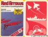 (B) Top Trumps *ASS 1977* Red Arrows und andere Kunstflugstaffeln