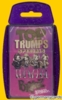 (B) Top Trumps *Winning Moves 2006* BRATZ PASSION 4 FASHION