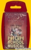 (B) Top Trumps *Winning Moves 2007* HIGH SCHOOL MUSICAL