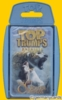 (B) Top Trumps *Winning Moves 2007* THE GOLDEN COMPASS