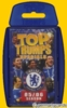 (B) Top Trumps *Winning Moves 2005* CHELSEA 05/06