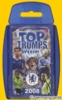(B) Top Trumps *Winning Moves 2007* CHELSEA 2008