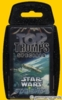 (B) Top Trumps *Winning Moves 2005* STAR WARS STARSHIPS