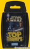 (B) Top Trumps *Winning Moves 2003* STAR WARS
