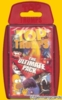 (B) Top Trumps *Winning Moves 2003* THE ULTIMATE PACK