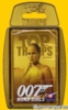 (B) Top Trumps *Winning Moves 2010* 007 BOND GIRLS