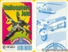 (M) Top Trumps *FX Schmid 1992* Helicopters & Jets