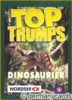 (M) Top Trumps *Winning Moves 2009* DINOSAURIER