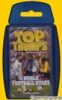 (B) Top Trumps *Winning Moves 2003* WORLD FOOTBALL STARS