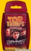(B) Top Trumps *Winning Moves 2006* Harry Potter EN DE VUURBEKER